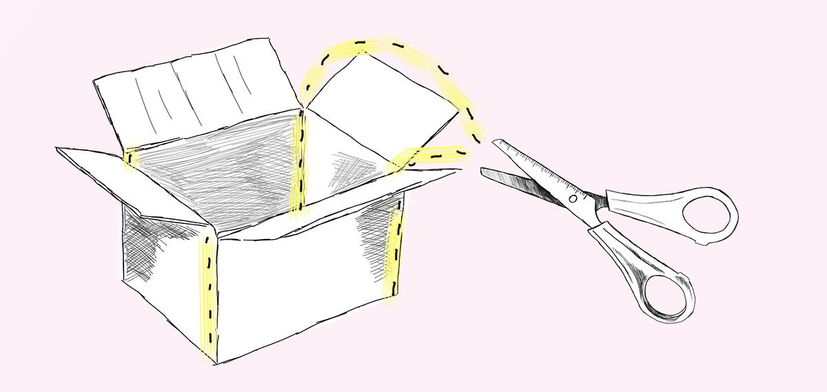 Kleine Geschichten - Einhorn Pinata selber machen - DIY - Anleitung - Einhornparty - Kinder Geburtstag