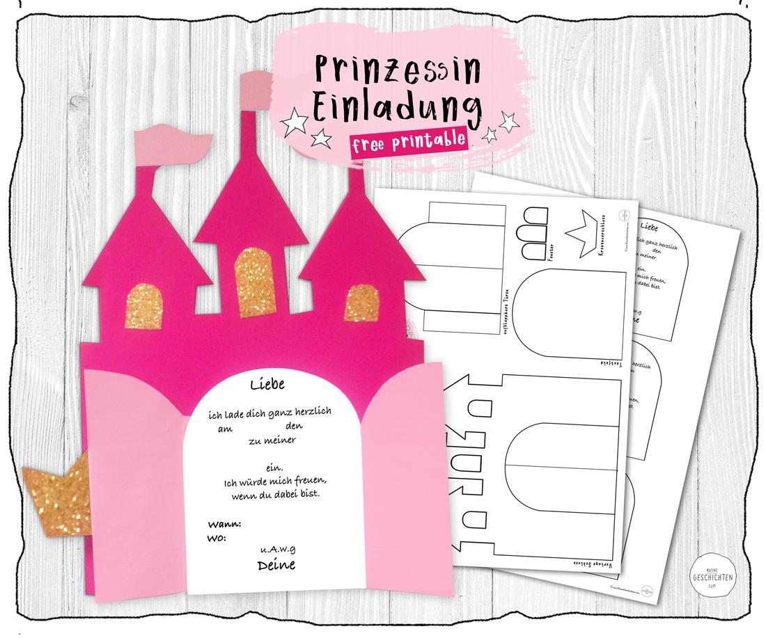KleineGeschichten-Prinzessinnen-Party-Bastelideen-Spieleideen-Krone-selber-basteln-kostenlose-Vorlage-Kindergeburstag-Mottoparty-Printessinnen-Geburstag-Bastelanleitung-free-printable