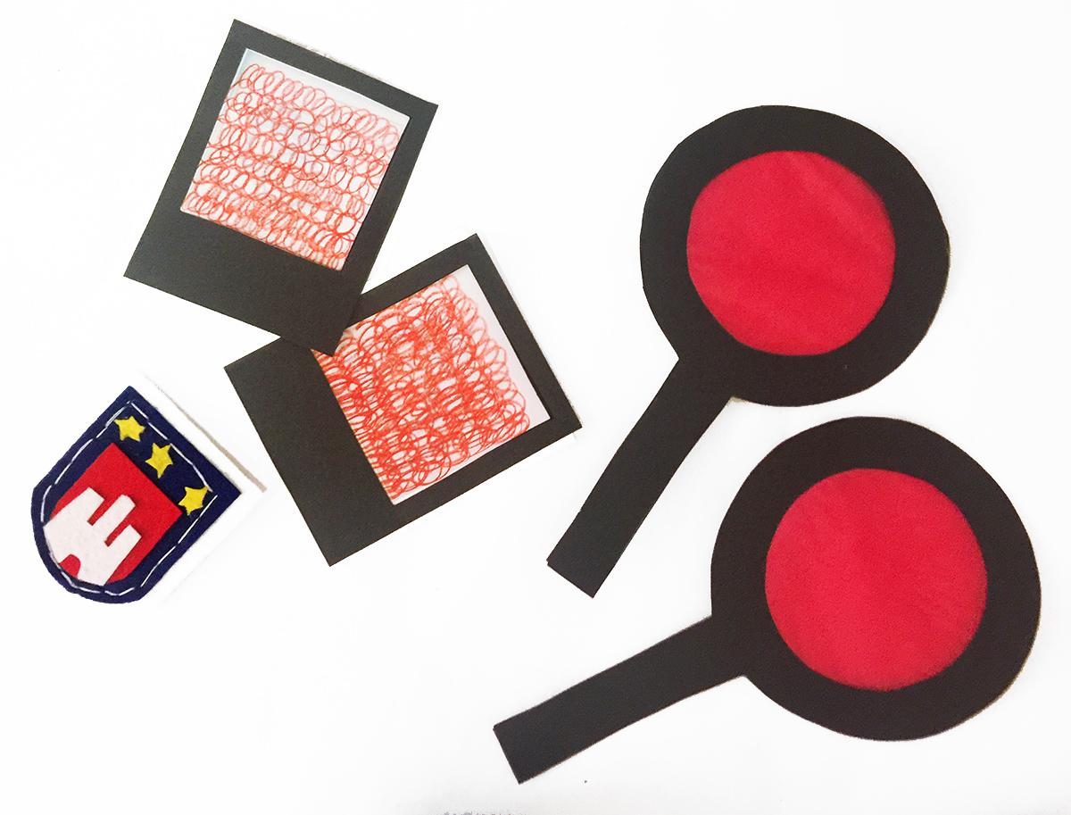 Polizeigeburstag-Kinder-Geburstag-Polizei-Party-Kleine-Geschichten-geheime-Botschaften