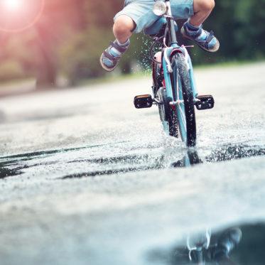 das erste Fahrrad- die besten Kinderfahrräder im Vergleich