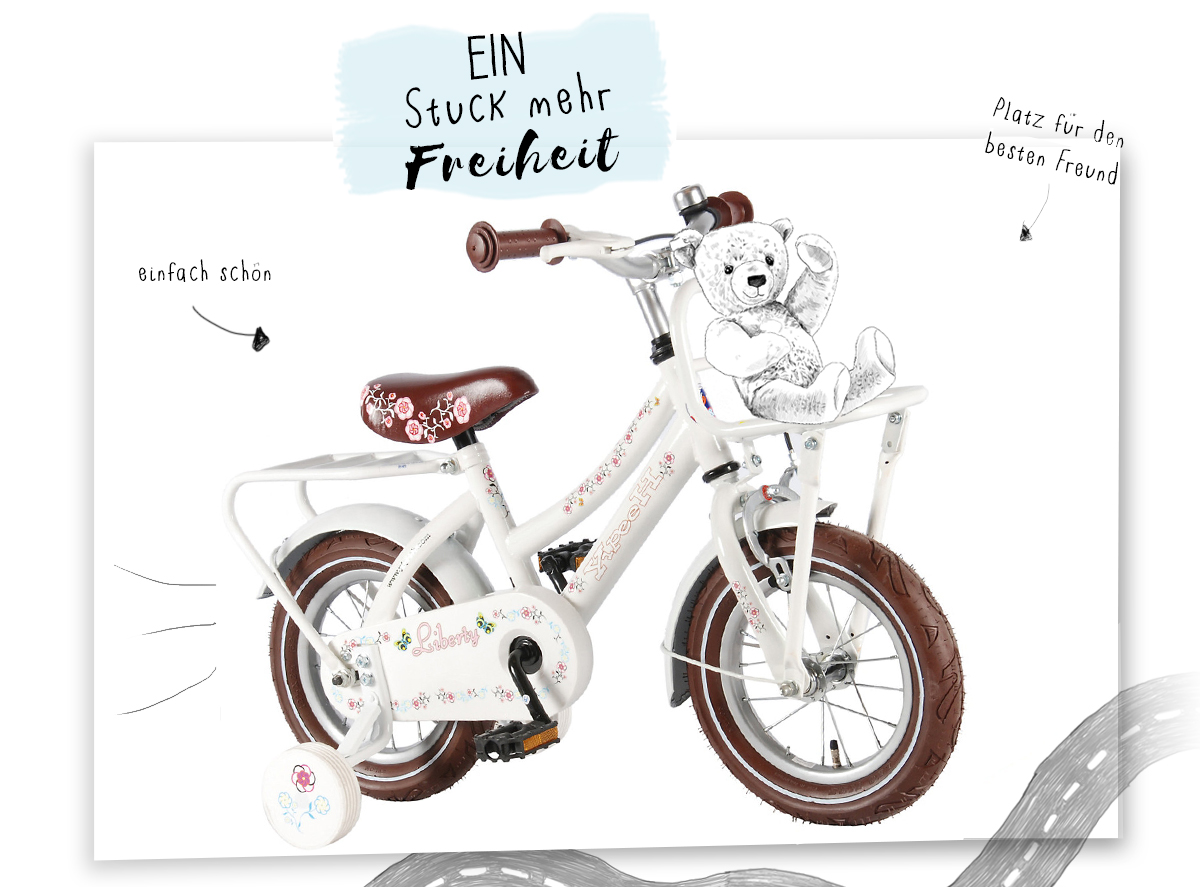 Auf was muss ich beim Kauf eines Kinderfahrrads achten? Das richtige Kinder Fahrrad aber welches?