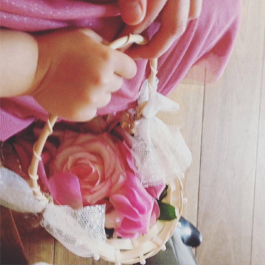 Prinzessinen Kleid für Kinder - Kinder Kleidung für Hochzeit oder Fest