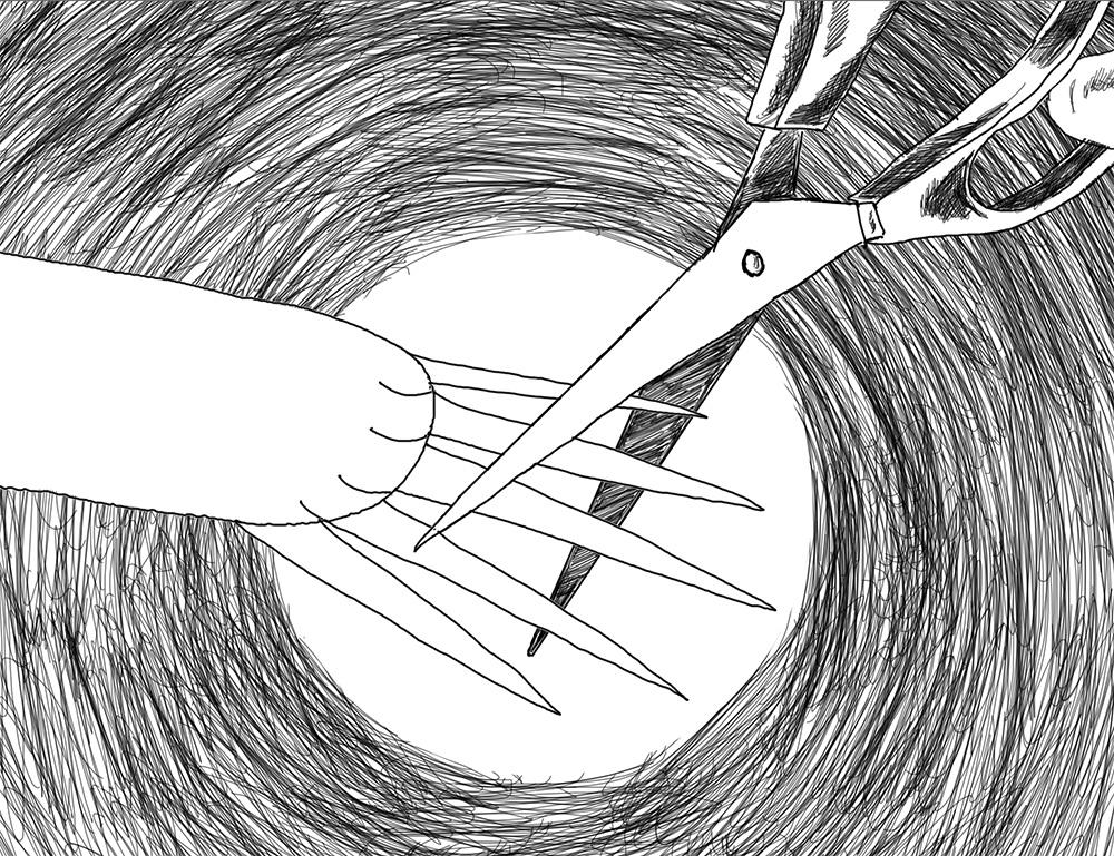 Kindern richtig die Fingernaegel schneiden, Tipps so geht es einfacher , Kindererziehung