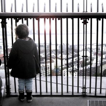 Ausflüge mit Kindern in Hamburg - was tun an Regentagen - Michel Hamburg
