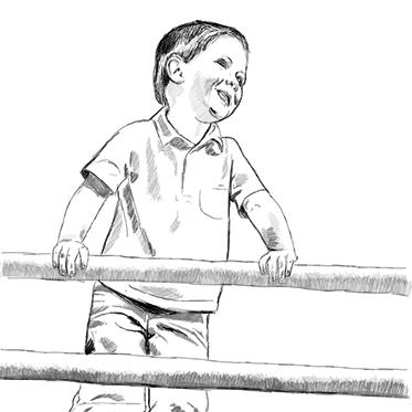 kleine Geschichten - das Leben mit Kindern - Geschichten aus dem Alltag
