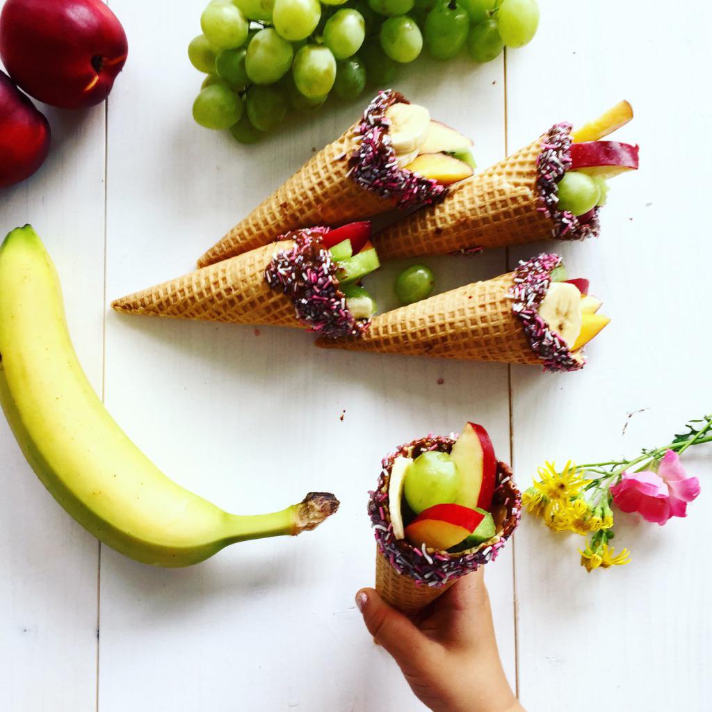 Kinderüberraschung- Überraschung für Kinder - die besten Kinderrezepte - Alternative zu Eis- gesund aber lecker- kleine Geschichten